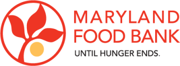logo for Maryland Food Bank