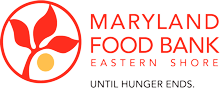 Maryland Food Bank – Eastern Shore Branch logo