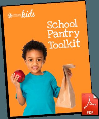 School Pantry Toolkit