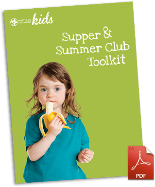 Supper & Summer Club Toolkit