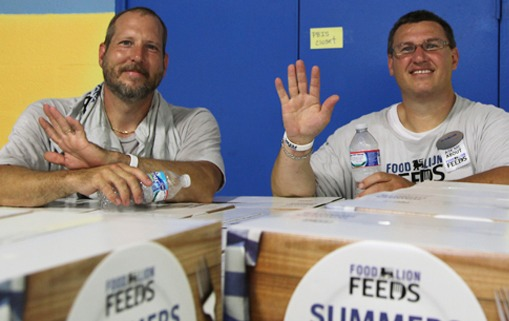 special feature food lion feeds takes a stand against