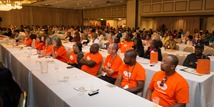 Wrap Up: Our Fourth Annual Be A Voice Hunger Action Symposium