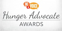 Celebrating Our 2015 Hunger Advocate Award Winners: Food Donors