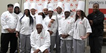 Celebrating Our 17th Class of FoodWorks Graduates