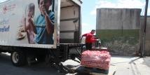 Maryland Food Bank Pilots Hub Distributions