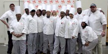 FoodWorks Students in Class 18 Complete Training