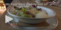 Woodberry Kitchen Joins MFB to Save A Seat for Food Insecure