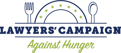 Lawyers Campaign Against Hunger