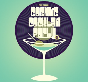 Cosmic Cocktail Party 2017