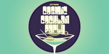 Enjoy a Cosmic Cocktail with City Paper