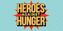 Heroes Against Hunger Annual Award Breakfast