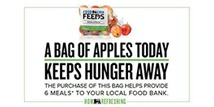 Help Provide 1 Million Meals to Families in Need