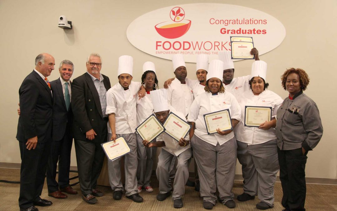 Achieving Culinary Success for a Better Life