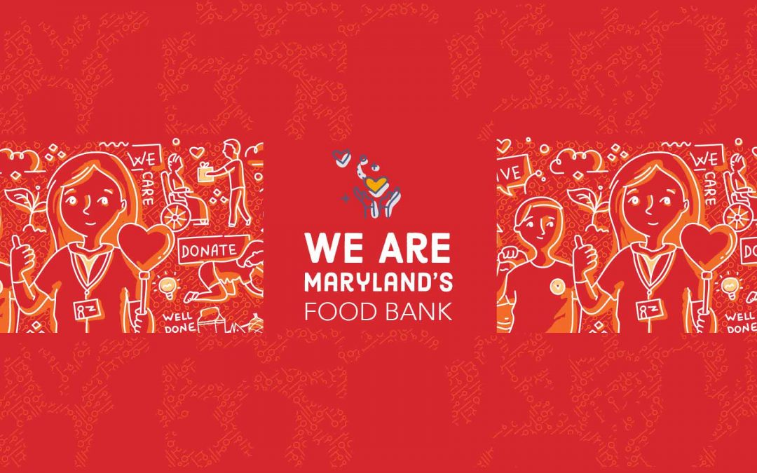 We Are Maryland's Food Bank