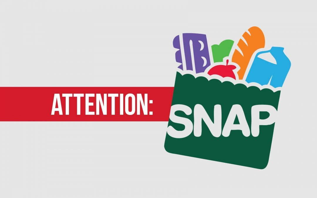 How the Government Shutdown Has Impacted SNAP Benefits