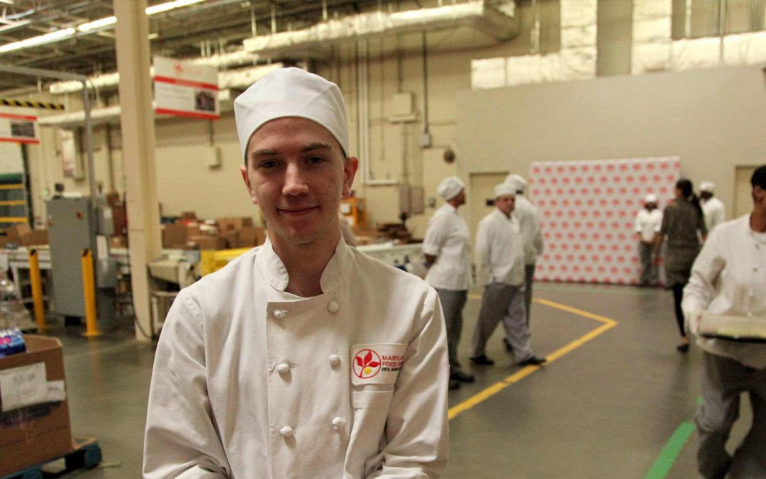 Workforce Development: Providing Pathways Out of Hunger