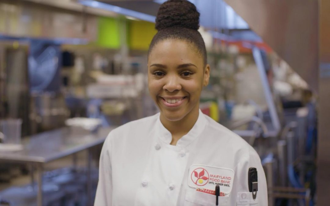 FoodWorks Culinary Training Program is Transforming Lives in Maryland