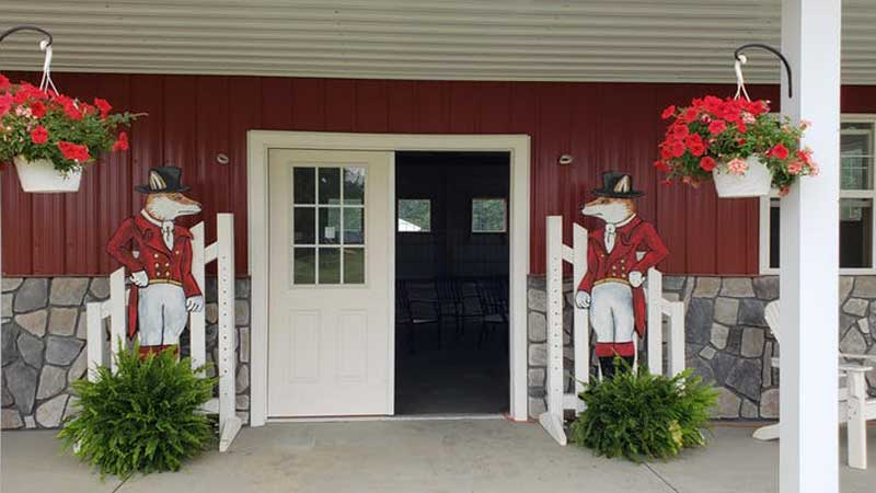 Campbell's Lane Farm
