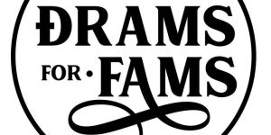 Cask Chasers Drams for Fams event