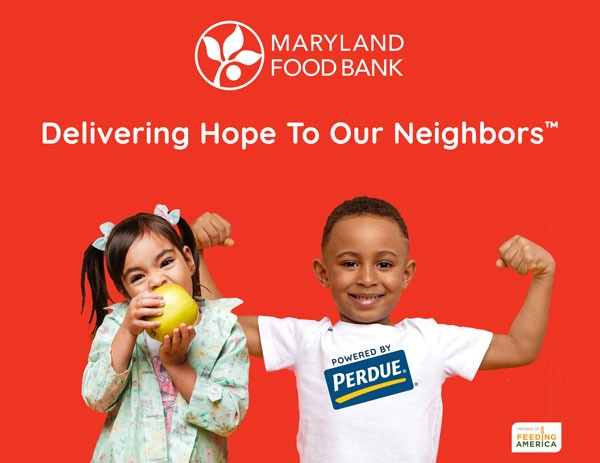 delivering hope to our neighbors