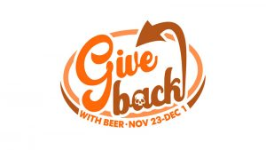 Heavy Seas give back with beer