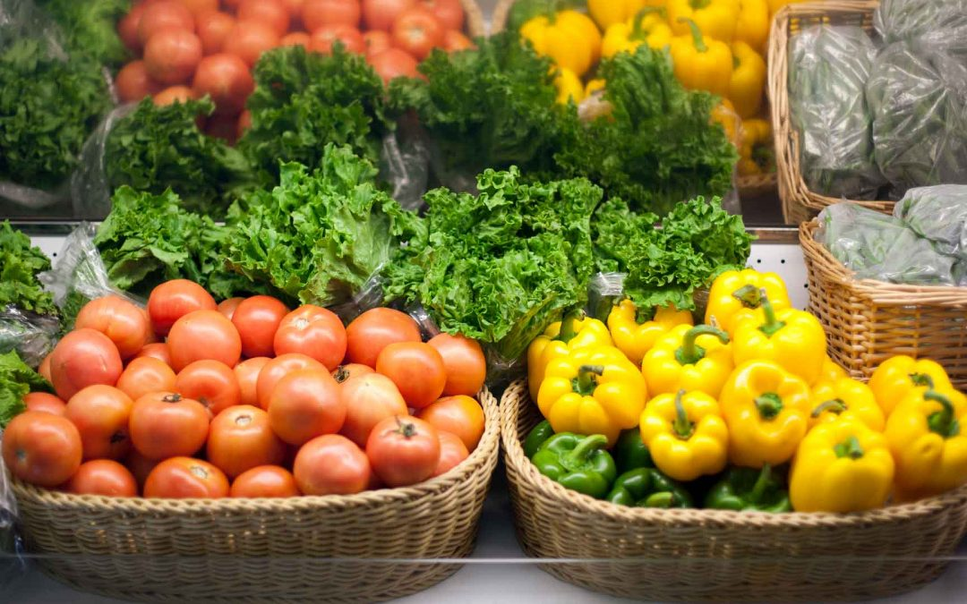Better Nutrition for a Healthier Maryland